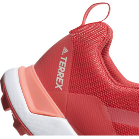 adidas TERREX CMTK Shoes Women Trace Scarlet/Ftwr White/Chalk Coral